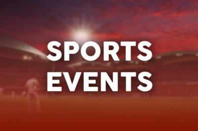 Sports-Event