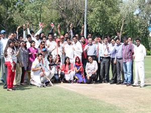 Vodafone- National Cricket Tournament